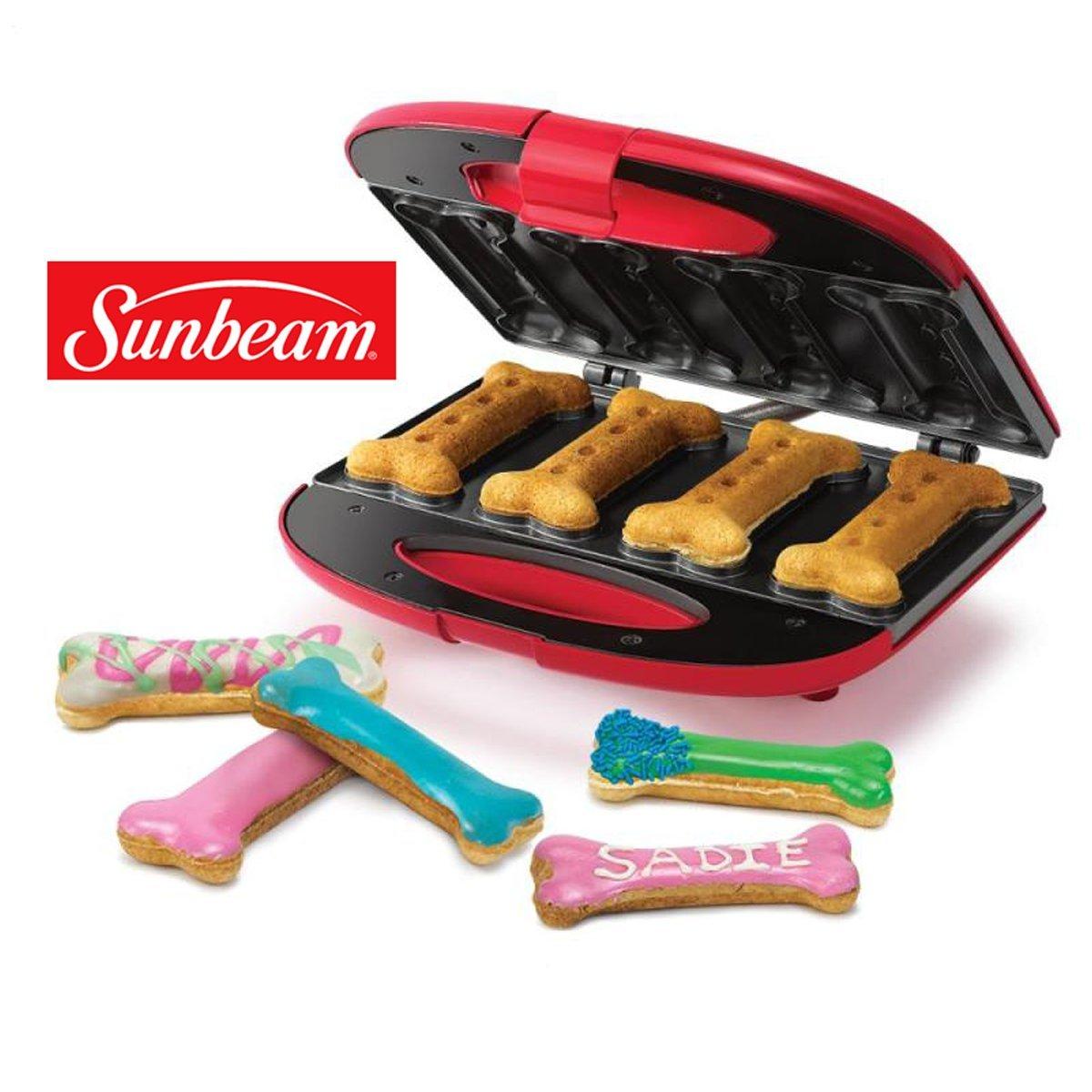 Sunbeam Gourmet Dog Treat Maker