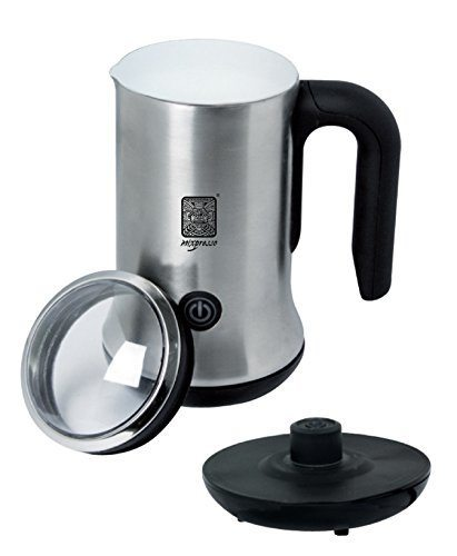Mixpresso Automatic Electric Milk Frother And Heater