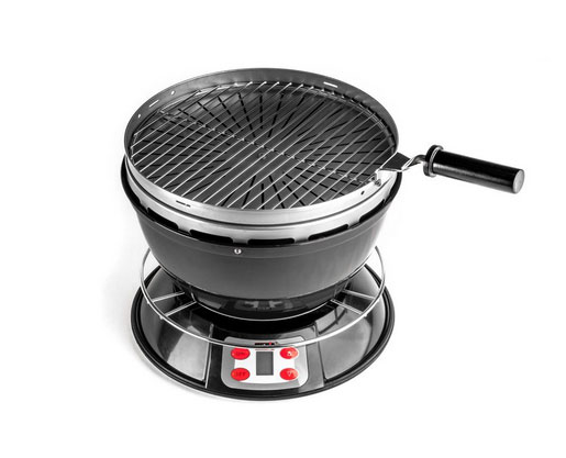 Seven Portable Grills for BBQ