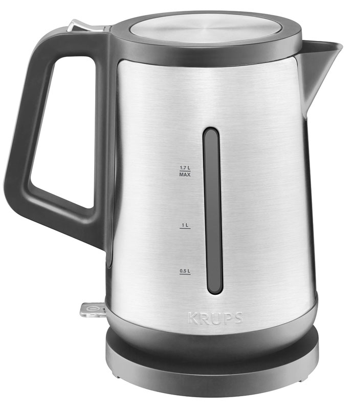Food Electric Kettles ~ Krups bw d electric kettle cooking gizmos