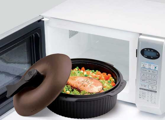 Empress Microwave Cooker Cooking Gizmos