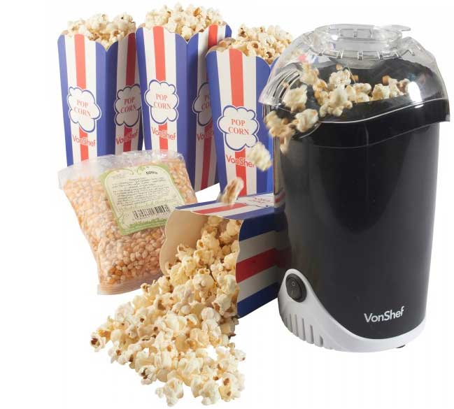 ecolution micro pop popcorn popper instructions