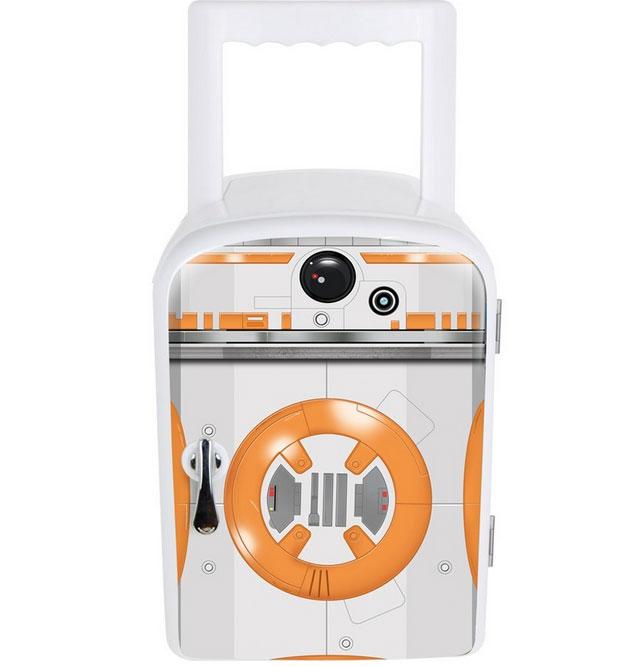 Star Wars Bb8 Mini Fridge Cooking Gizmos