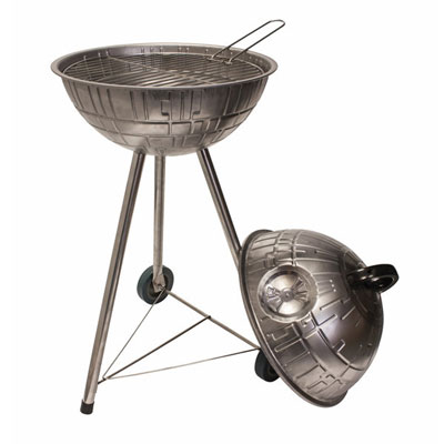 Star Wars Death Star Bbq Cooking Gizmos