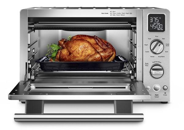 Kitchenaid Kco275ss Digital Countertop Oven Cooking Gizmos