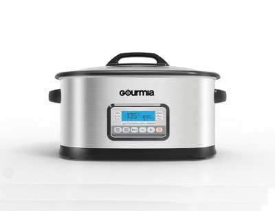 Gourmia-Multi-Cooker-with-Sous-Vide-Oven