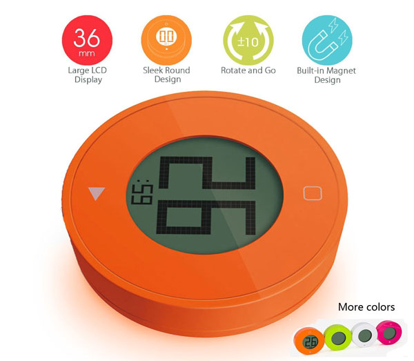 Deercy Digital Kitchen Timer