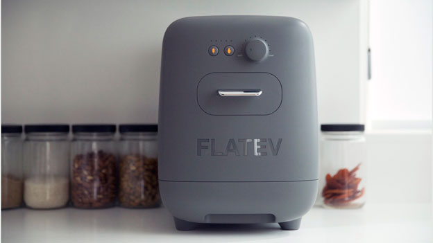Flatev Tortilla Maker Cooking Gizmos