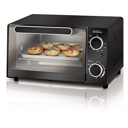 Sunbeam-4-Slice-Toaster-Oven