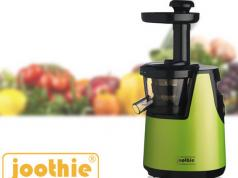 Argus Le Slow Masticating Juicer - Cooking Gizmos