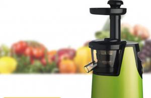 Orbit Slow Matic Juicer Review : juicer Archives - Cooking Gizmos