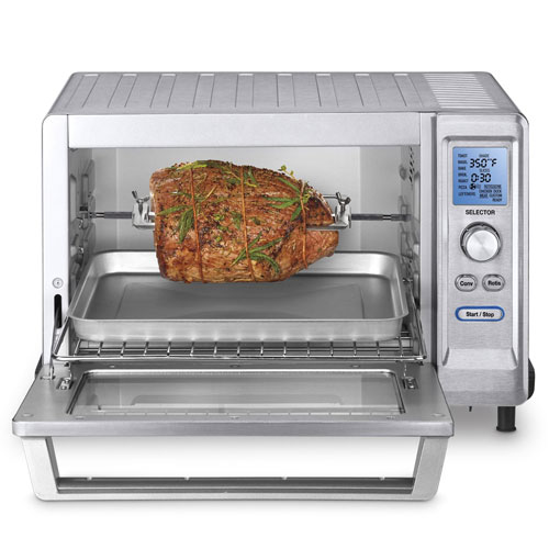 Cuisinart-TOB-200-Rotisserie-Convection-Toaster-Oven