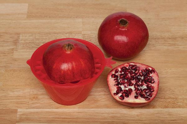 Pomegranate-Deseeder
