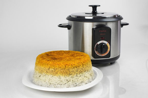 PARS-Automatic-Persian-Rice-Cooker