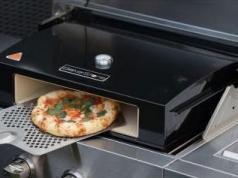 Relic Modular Portable Brick Oven Cooking Gizmos