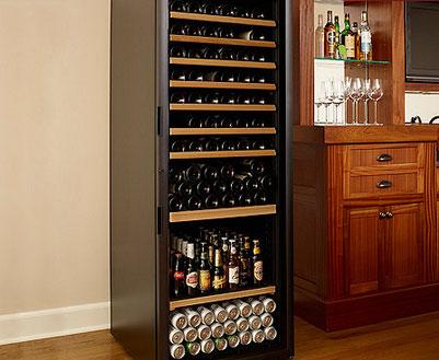Eurocave Premiere Wine Amp Beverage Cellar Cooking Gizmos