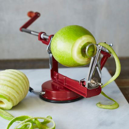 Sur La Table 3 In 1 Apple Tool Cooking Gizmos