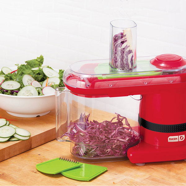 Dash Electric Mandoline Amp Food Slicer Cooking Gizmos