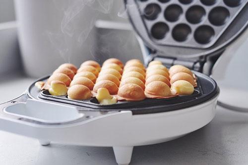 egg-waffle-maker