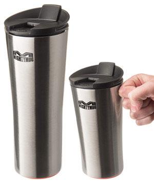 Mighty Mug Spill Proof Travel Mug Cooking Gizmos