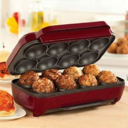 10 Must See Meatball Cookers Amp Gizmos Cooking Gizmos