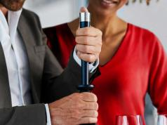 Guzzle Buddy For Wine Lovers Cooking Gizmos