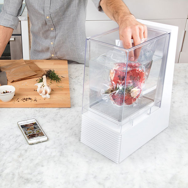 how to build a sous-vide cooker