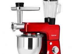 Magblend Magnetic Mixer Bottle Cooking Gizmos