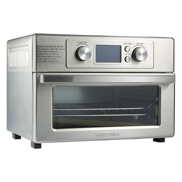 Farberware Air Fryer Toaster Oven Cooking Gizmos