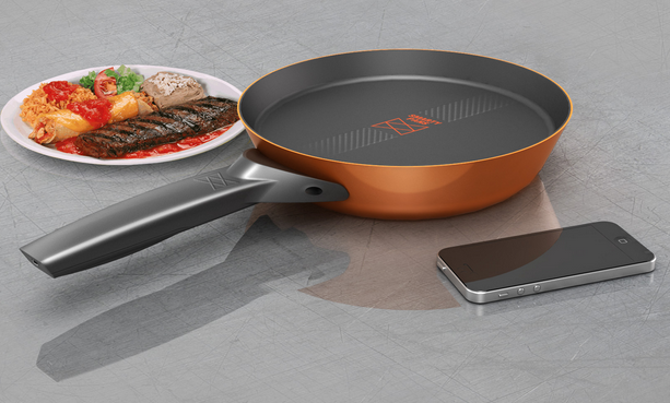 2 Intelligent Pans You Should See Cooking Gizmos