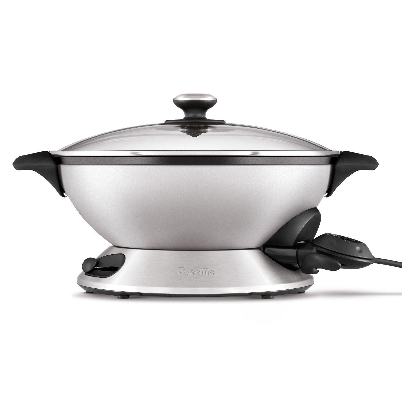 breville hot wok
