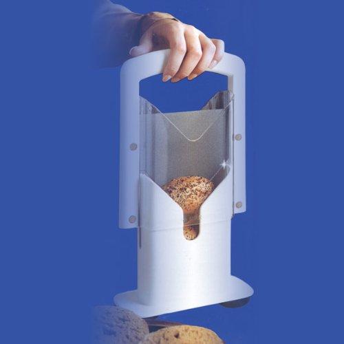 bagel guillotine