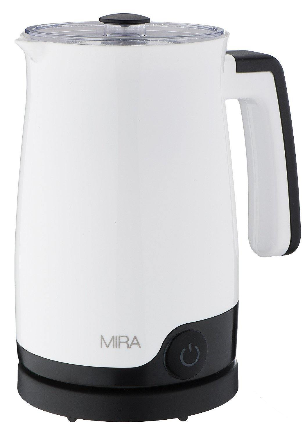 mira milk frother