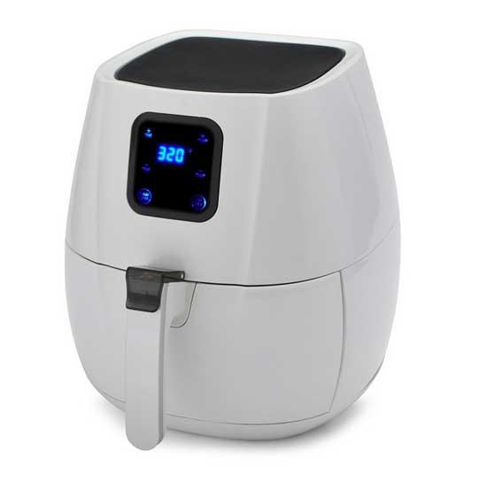 E Cucina Home Healthyfry Air Fryer Cooking Gizmos