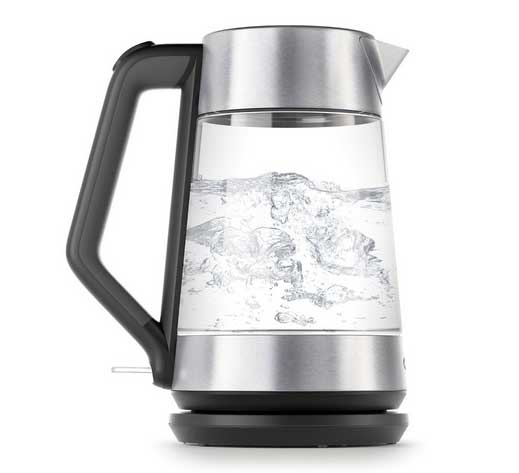 Oxo Cordless Glass Electric Kettle Cooking Gizmos