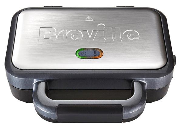 Breville Deep Fill Sandwich Toaster Cooking Gizmos