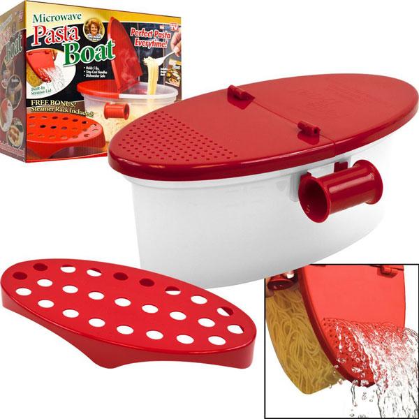 pasta-boat
