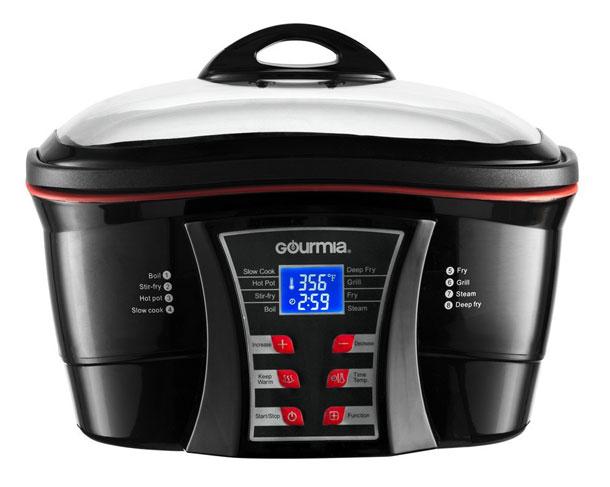Gourmia-GMC700