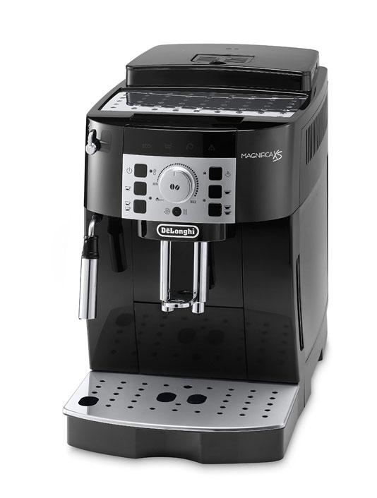Delonghi-ECAM22110B-Automatic-Espresso,-Latte-and-Cappuccino-Machine