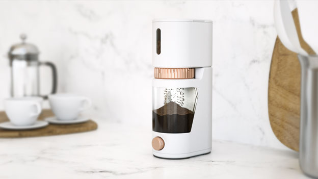 Voltaire-Portable-Coffee-Grinder