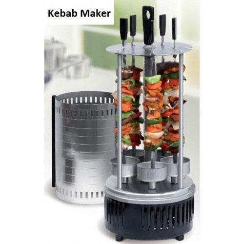 kebab-maker
