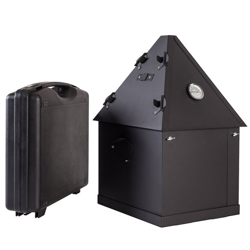 Ziv's-Portable-Smoker