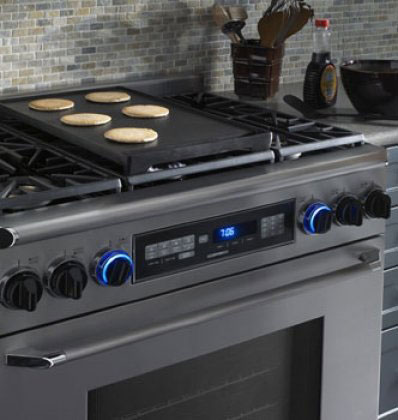 "Dacor 13"" Cooktop Griddle (AG13) - Cooking Gizmos"
