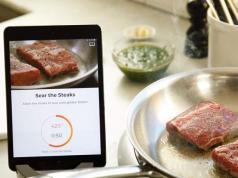 Qi Aerista Wifi Smart Tea Maker Cooking Gizmos