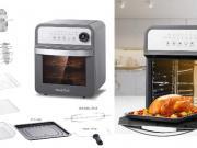 Cook S Companion Air Fryer Cooking Gizmos