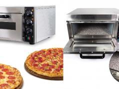 Reheatza Microwave Pizza Pan Cooking Gizmos