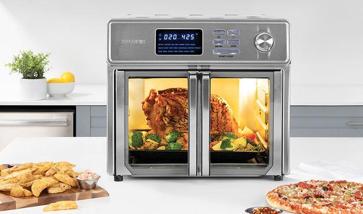 Kalorik Maxx Air Fryer Oven Cooking Gizmos